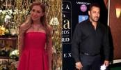 Salman's Rumoured Girlfriend Iulia Reveals Marriage Plans