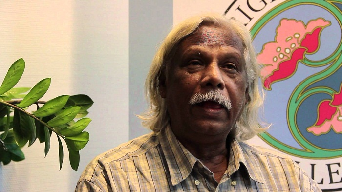 Zafrullah for relocating Bangabandhu's grave to capital