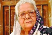Nurjahan's demise marks passing of an era