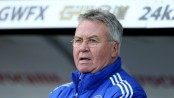Guus Hiddink to stay at Chelsea next season as a consultant