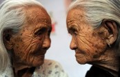 WHO finds dramatic rise in global life expectancy
