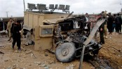 Afghan official says roadside bombing in southern part kills 5