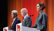Angelina Jolie to lecture at LSE