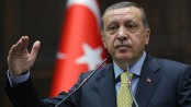 Turkey's Erdogan approves new government formed by ally