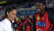 Chris Gayle loses BBL contract after fresh sexism row