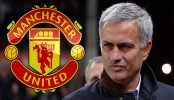 Mourinho all set to take charge of Manchester United