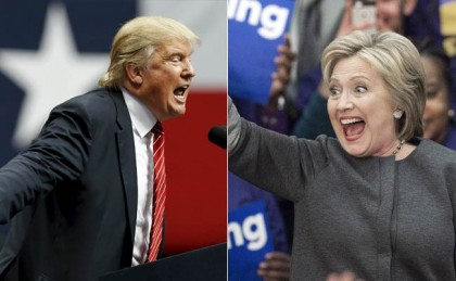 Donald Trump economics would 'bankrupt America': Hillary Clinton