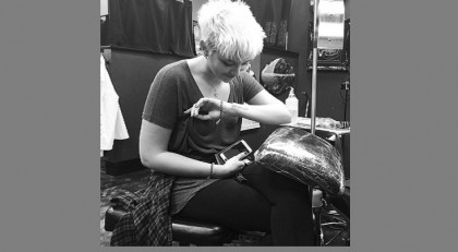 Paris Jackson gets new Michael Jackson tattoo