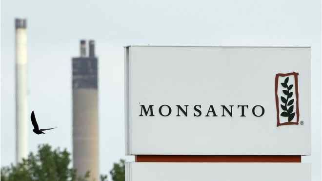 Monsanto rejects $62bn offer from Bayer