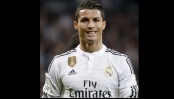 Ronaldo fit for Champions League final