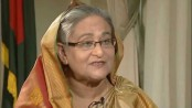 Hasina gears up for G7 with bullish op-ed