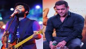 Arijit Singh Posts Facebook Apology To Salman Khan