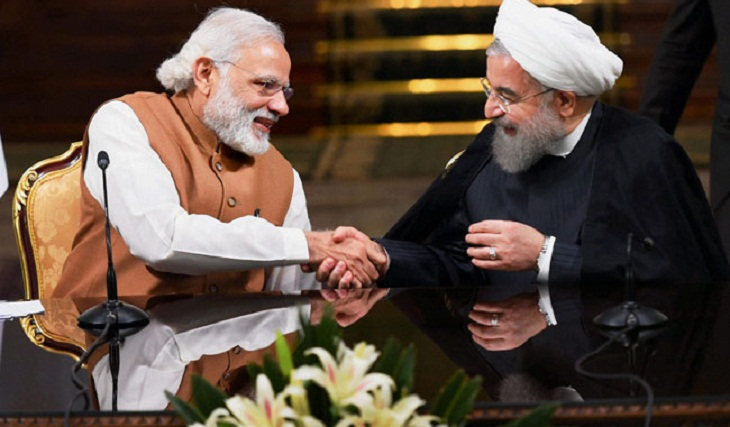 Pact between India, Iran to counter China-Pakistan alliance: Report