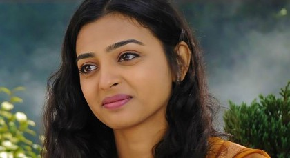I'm heroine of Phobia, not hero: Radhika Apte