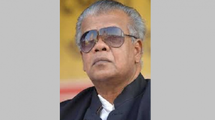 Amu to attend Mamata's swearing-in event