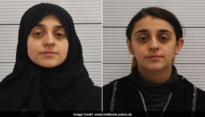 Mother Jailed For Trying To Take Kids To ISIS