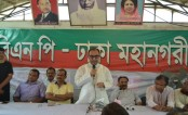 Consequence of Khaleda's arrest won't be good: Mirza Abbas
