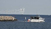 Danish wind farm group valued at up to $16 bn in IPO