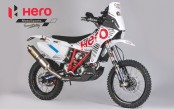 Hero motocorp, Speedbrain join force in motorcycle rally