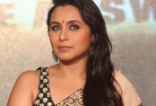 Rani Mukerji's baby daughter is already set for her acting debut