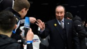 Benitez to stay in Newcastle