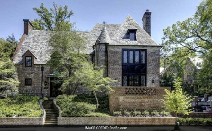 Obama leases 9-bed room mansion as post-presidential home: Reports