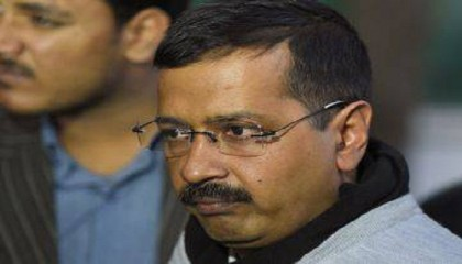 Modi spent Rs.1000 crore on ads in one day: Kejriwal