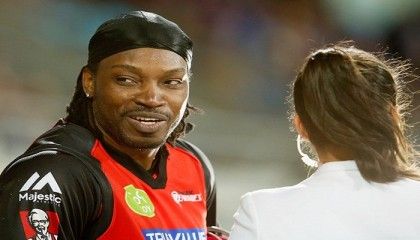 Gayle set to face fresh trouble post IPL 2016