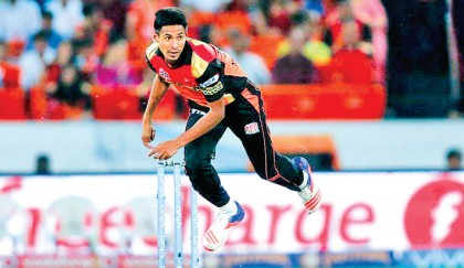 Fizz's SRH eliminate Shakib-less KKR