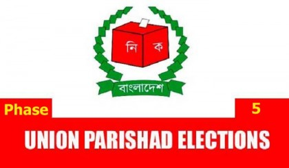 5th phase UP electioneering to wrap up at midnight