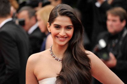To be gay or lesbian is a basic human right: Sonam Kapoor