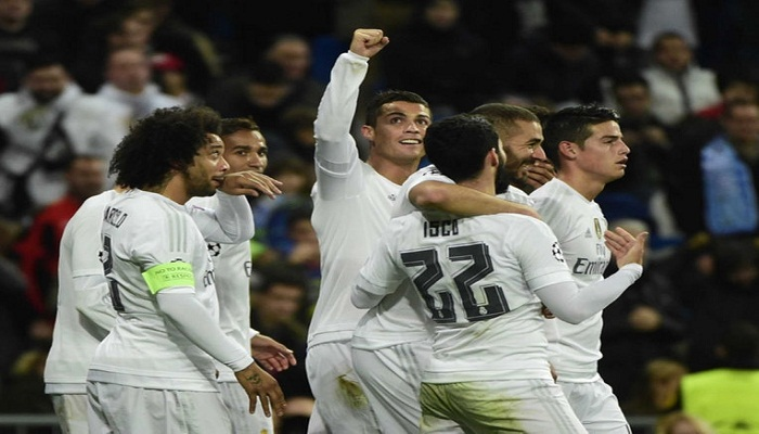 Ronaldo eyes 11th Champions League Crown