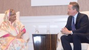 UK needs to be there in EU, Hasina tells Cameron