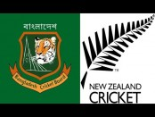 Tigers to tour NZ in Dec for full-fledged series