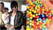 SRK barred from posting pictures of his kids online