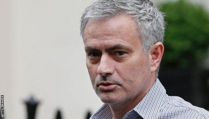 Mourinho and Man Utd agree deal