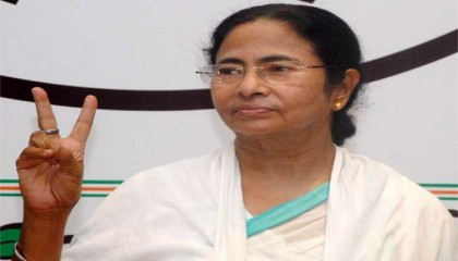 Mamata Banerjee takes oath today as West Bengal CM