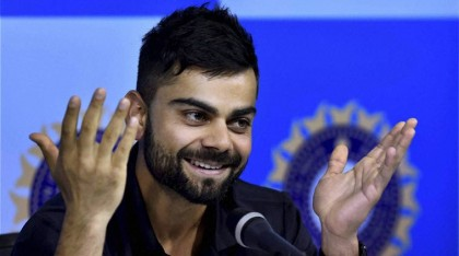 Virat Kohli ahead of Lionel Messi as most marketable player, claims survey