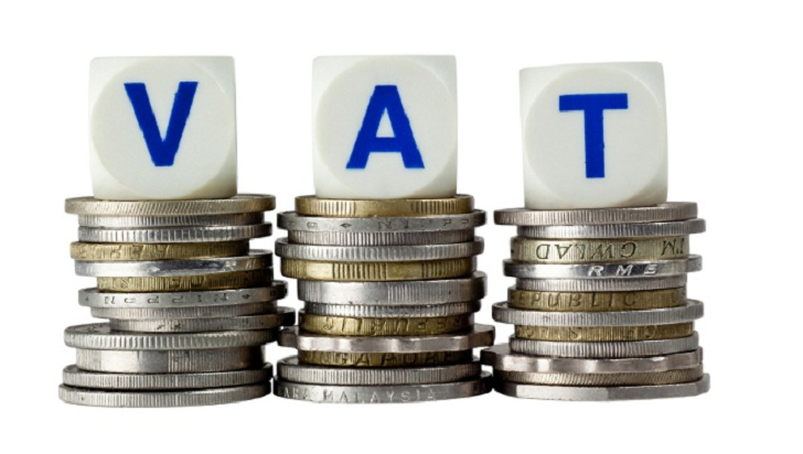 Human chain on Monday demanding revision of new VAT law