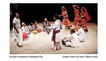 Democratisation process in interculturalism: Staging Ibsen within a folk theatrical form in Bangladesh