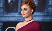Fame forced me to grow up, says Sophie Turner