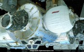 NASA to make second attempt to inflate expandable habitat on ISS