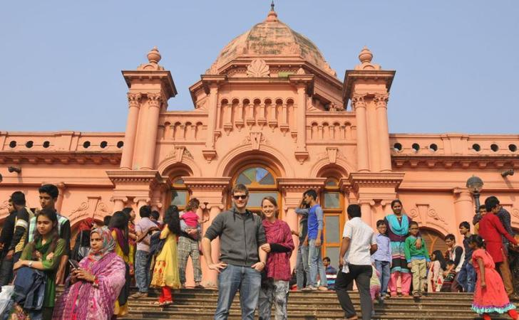 Seven places in old Dhaka mesmeriging tourists