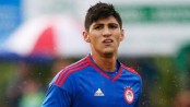 Olympiakos footballer kidnapped in Mexico