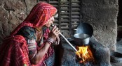 Women using biomass fuels at higher risk of having cataract: Study