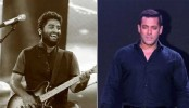 Arijit Singh Reveals What Offended Salman Khan at Award Function