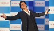 SRK takes flight back from work to avoid traffic