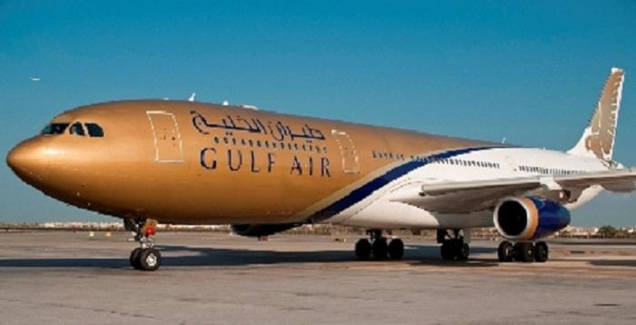 Gulf Air resumes Dhaka flights