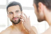 Expert tips on how men can get rid of pimples