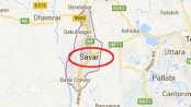 Body of garment worker recovered in Savar